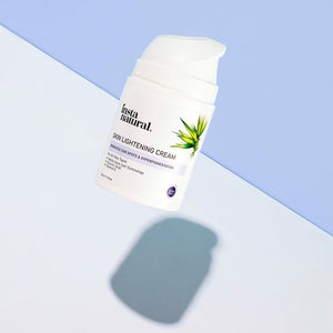 Skin Lightening Cream - InstaNatural