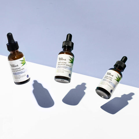 Anti-Aging Collagen Serum - InstaNatural
