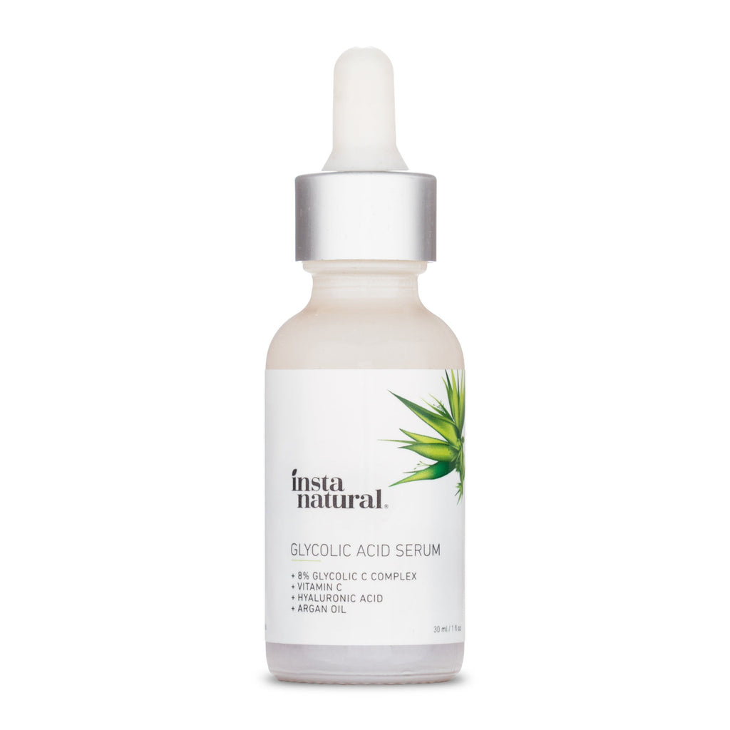 Glycolic Acid Serum - InstaNatural