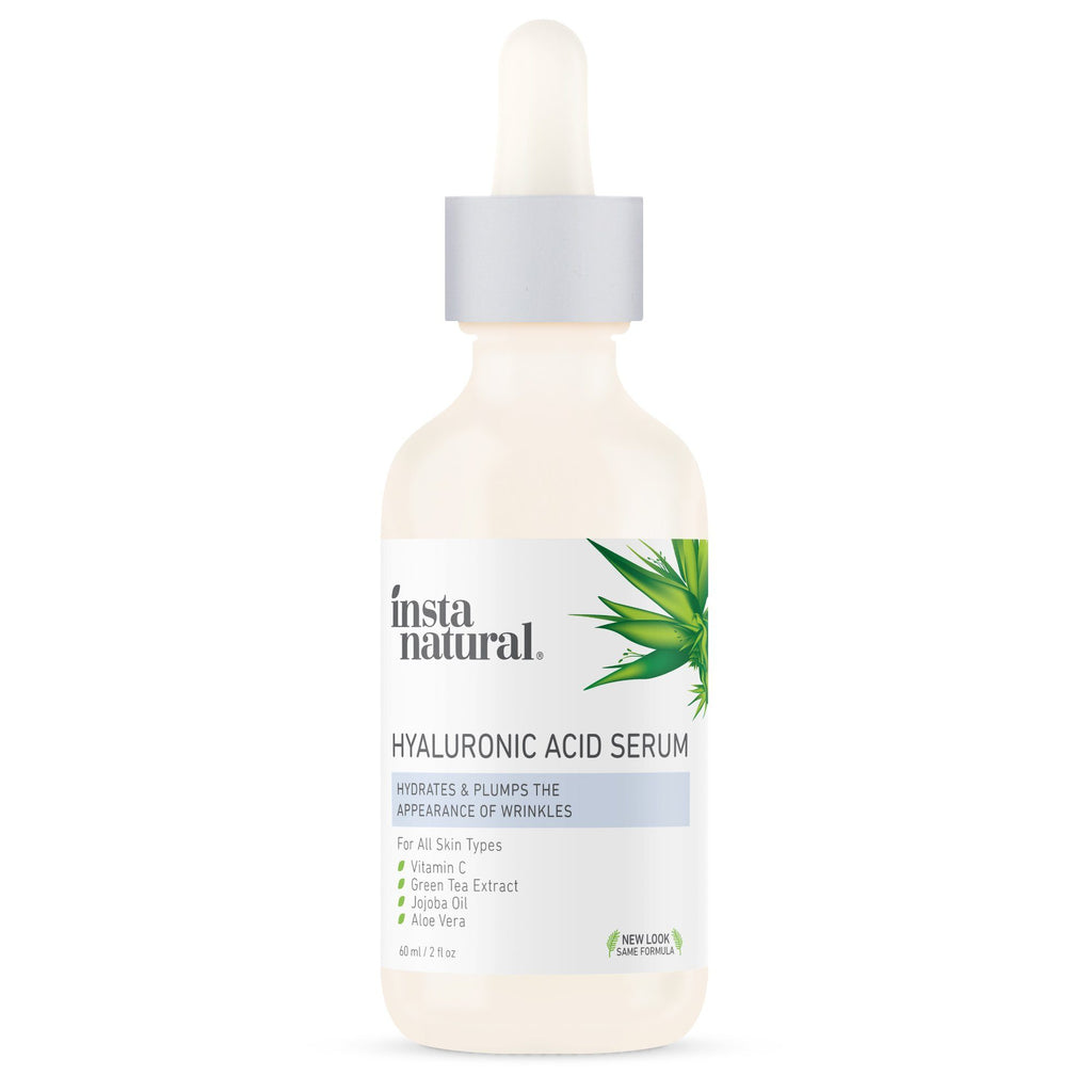 Serums - Hyaluronic Acid Serum