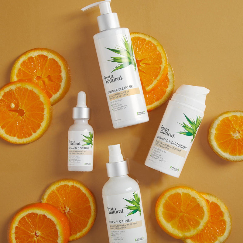 Serums - Vitamin C Serum