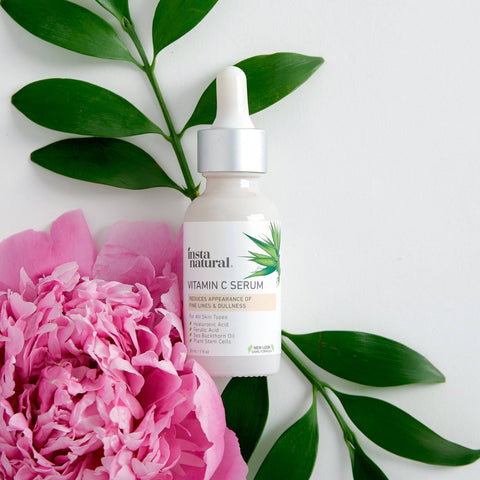 Vitamin C Serum - InstaNatural