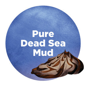 Pure Dead Sea Mud