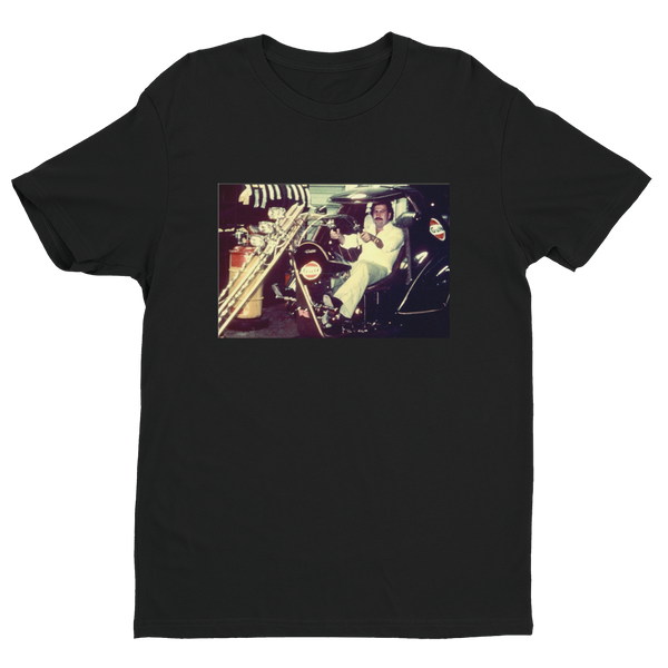 Escobar Bike T-shirt