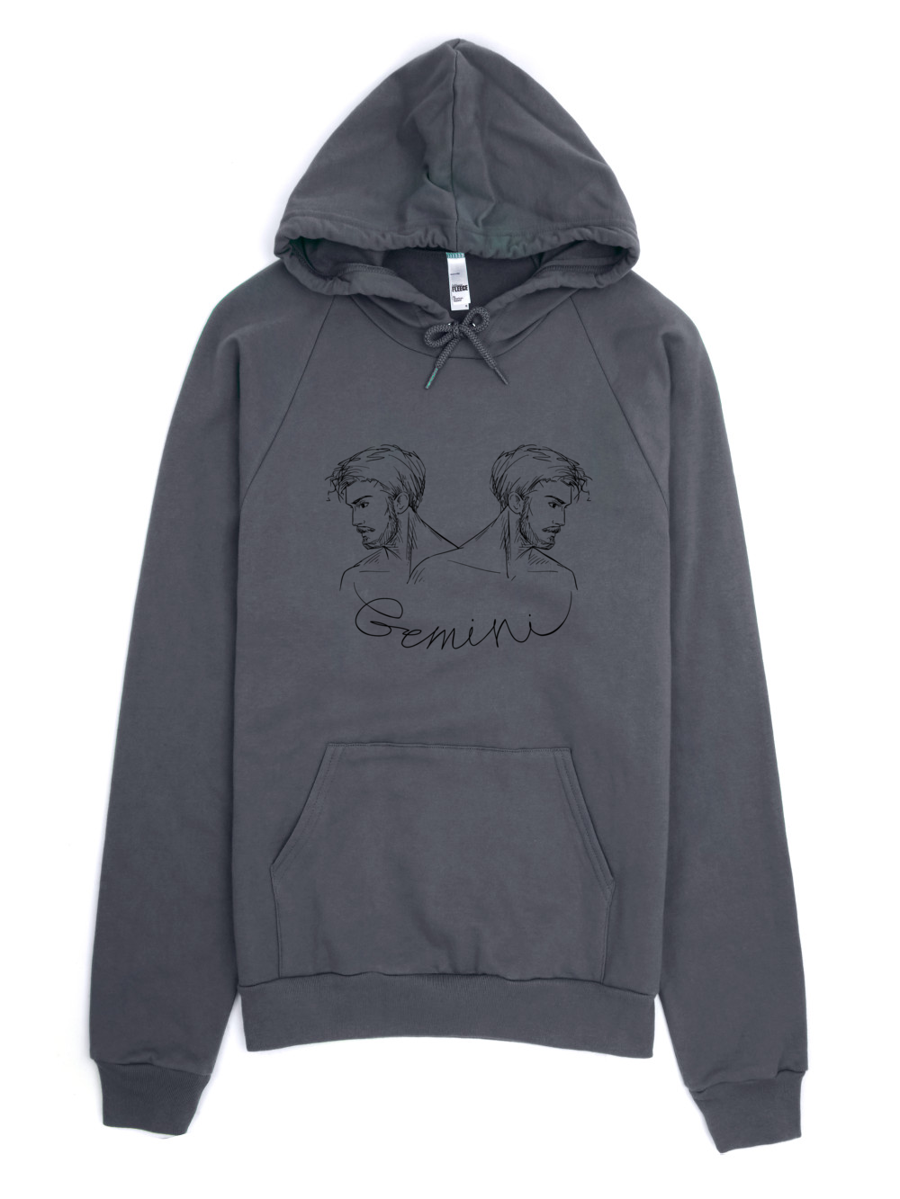 Gemini Fleece  sweater