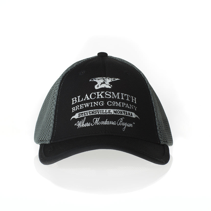 Profit Blacksmith Hat. Blacksmith Brewing Company 437d1817a1e