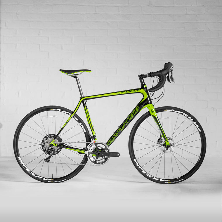 CANNONDALE Synapse Ultegra 11 speed