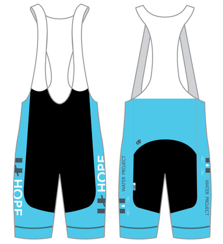 Jersey Men's Cycling - Bibs