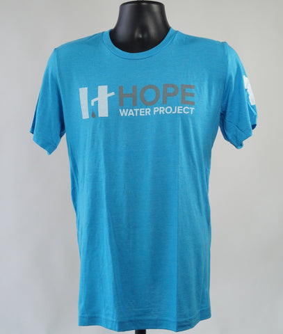 Men's Hope Water Project Tee