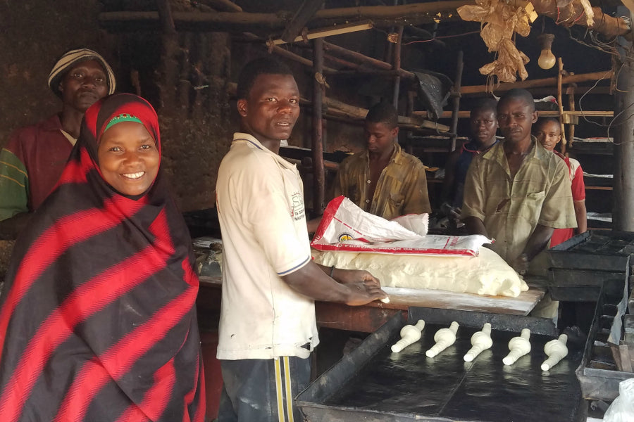 Burundi - Creating Jobs in the World's Poorest Country