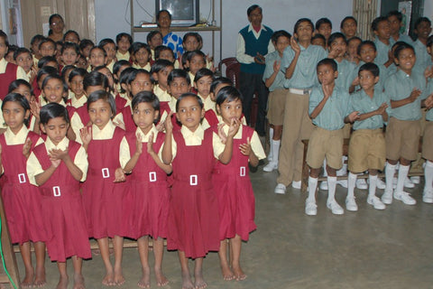 India - Nurturing and Educating Vulnerable Children