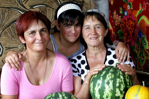 Moldova - Supporting Women Business Owners