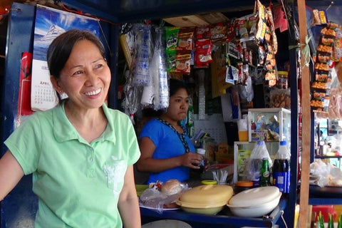 Philippines - Creating Jobs and Partners in Community Transformation