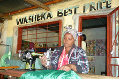 Zambia - Creating Jobs in the Poorest Province