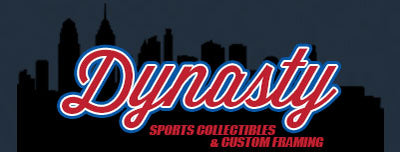 Dynasty Sports and Framing | Stay In The Know