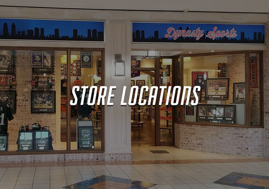 Dynasty Sports and Framing Locations