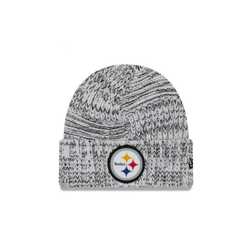 Pittsburgh Steelers Women's Winter Knit Fleece Hat - Dynasty Sports & Framing