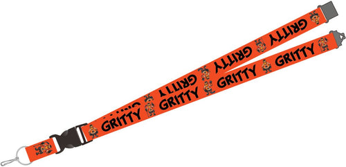 Gritty Philadelphia Flyers Lanyard Keychain - Dynasty Sports & Framing
