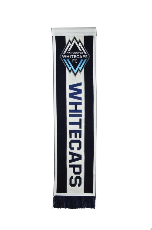 Vancouver Whitecaps F.C. MLS Soccer Spirit Banner - Dynasty Sports & Framing