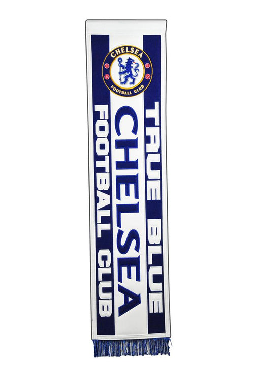 Chelsea F.C. Premier League Soccer Spirit Banner - Dynasty Sports & Framing
