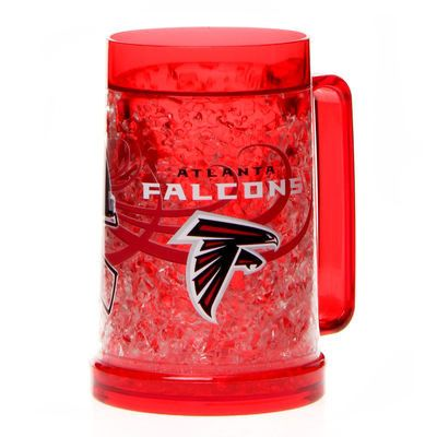 Atlanta Falcons NFL Football Freezer Mug - Dynasty Sports & Framing