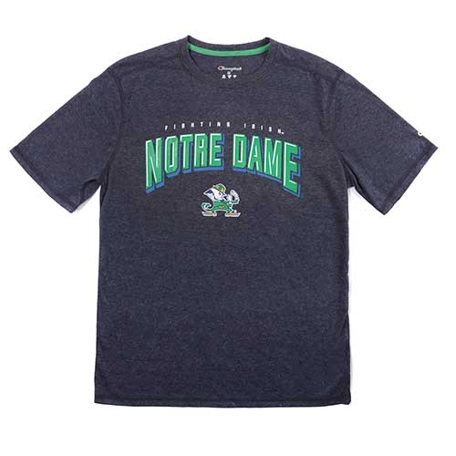 bee026259fb Notre Dame Fighting Irish Champion Tee | College Sports Shirts ...