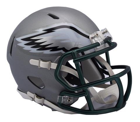 Philadelphia Eagles NFL Riddell Limited Blaze Mini-Helmet
