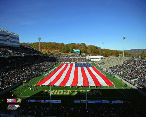 "Army Black Knights Blaik Field at Michie Stadium College Football 8"" x 10"" Photo - Dynasty Sports & Framing"