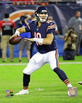 "Chicago Bears Mitch Trubisky NFL Football 8"" x 10"" Photo"