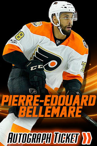Pierre-Édouard Bellemare Experience Tickets