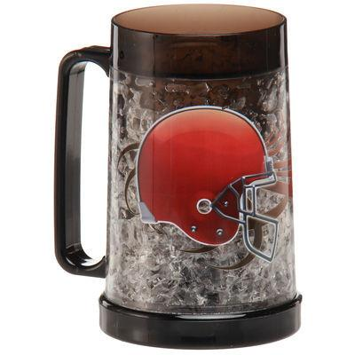 Cleveland Browns NFL Football Freezer Mug