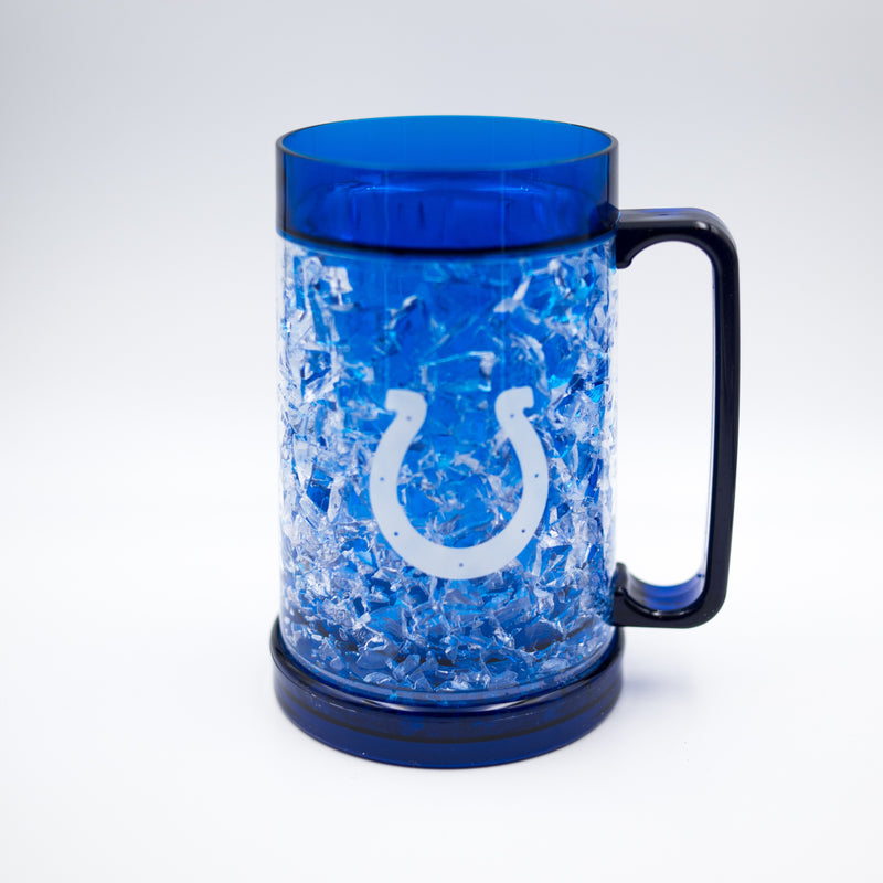 Indianapolis Colts NFL Football Freezer Mug