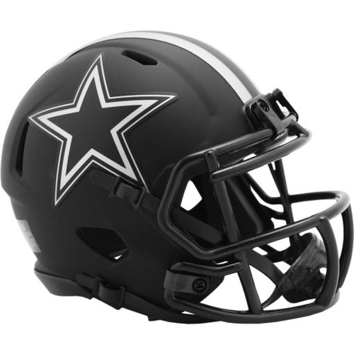 Dallas Cowboys Color Rush Eclipse Speed Mini Helmet - Dynasty Sports & Framing