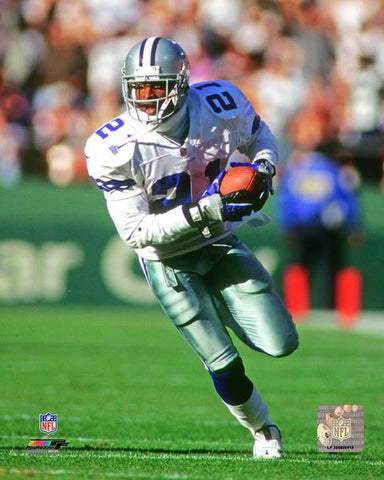 "Dallas Cowboys Deion Sanders 8"" x 10"" Photo - Dynasty Sports & Framing  - 1"