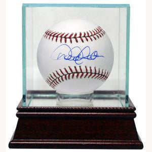 Major League Baseball Glass Display Case - Dynasty Sports & Framing