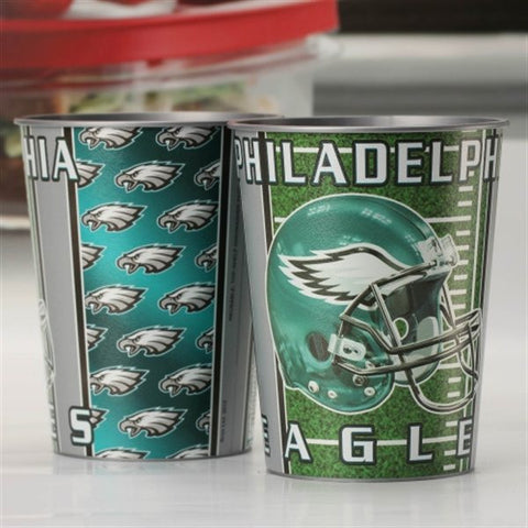 Philadelphia Eagles Cups (2-Pack) - Dynasty Sports & Framing