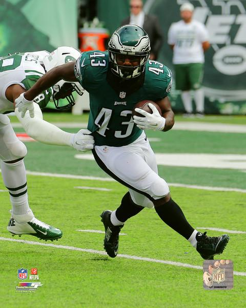"Darren Sproles v. New York Jets Philadelphia Eagles 11"" x 14"" NFL Football Photo"