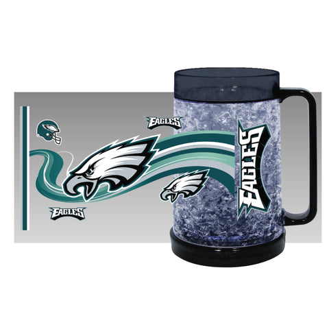 Philadelphia Eagles Freezer Mug