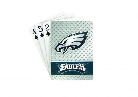 Philadelphia Eagles Playing Cards - Dynasty Sports & Framing