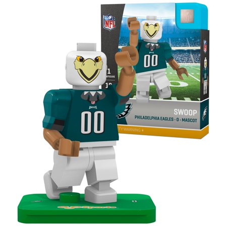Philadelphia Eagles Swoop OYO Sports Generation 5 Mascot Mini-Figure