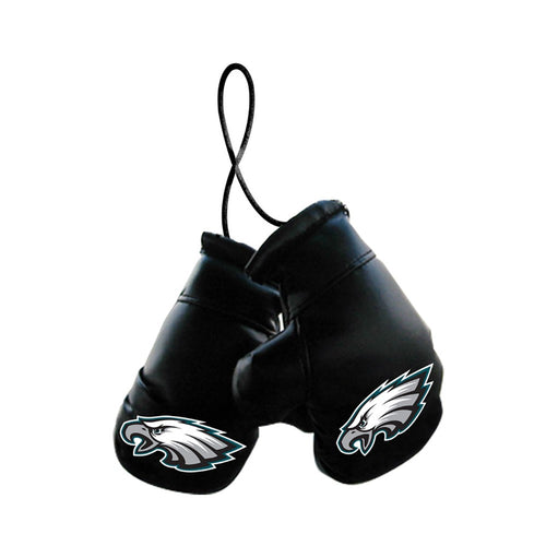 Philadelphia Eagles Mini Boxing Gloves