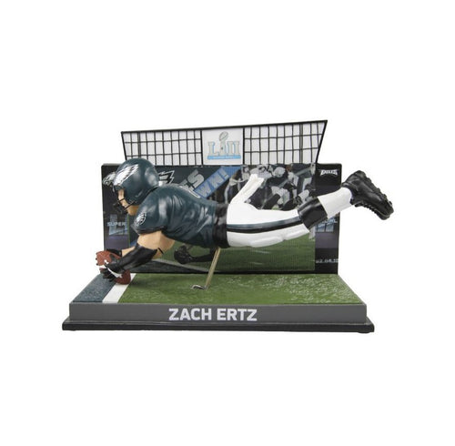 Philadelphia Eagles Super Bowl LII Catch Zach Ertz Bobblehead