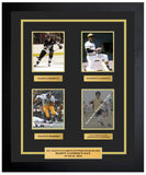 Dynasty Sports Quad Photo Collage (Pre-Made and Customizable) - Dynasty Sports & Framing  - 2