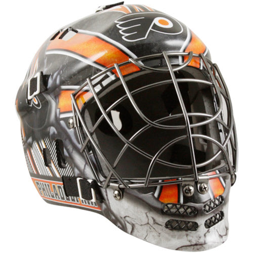 Philadelphia Flyers Replica Hockey Goalie Mask