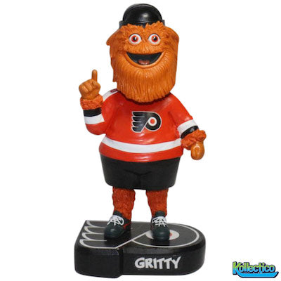 Philadelphia Flyers Gritty Hockey Mascot Bobblehead - Dynasty Sports & Framing