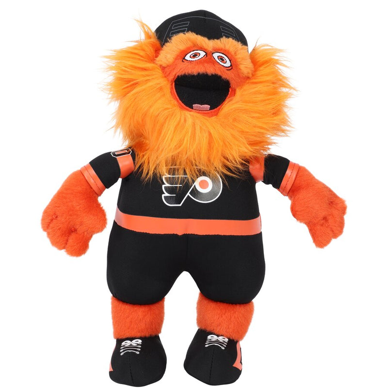 Gritty Philadelphia Flyers Plush Mascot Figure (Black Jersey) - Dynasty Sports & Framing