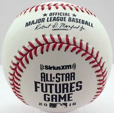 Rawlings Major League Baseball Official 2016 All-Star Futures Game Ball - Dynasty Sports & Framing