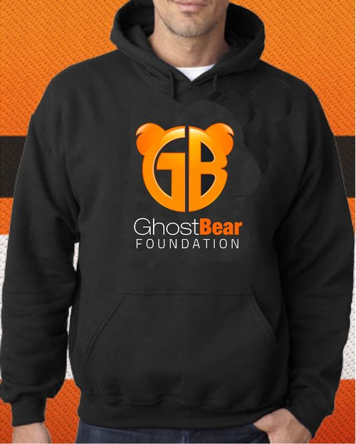 GhostBear Foundation Official Hooded Sweatshirt | Adult