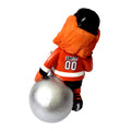 Gritty Flyers Christmas Holiday Ornament (Limited Edition) - Dynasty Sports & Framing