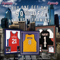 Dynasty Sports & Framing Custom Jersey Frame Sale - Dynasty Sports & Framing